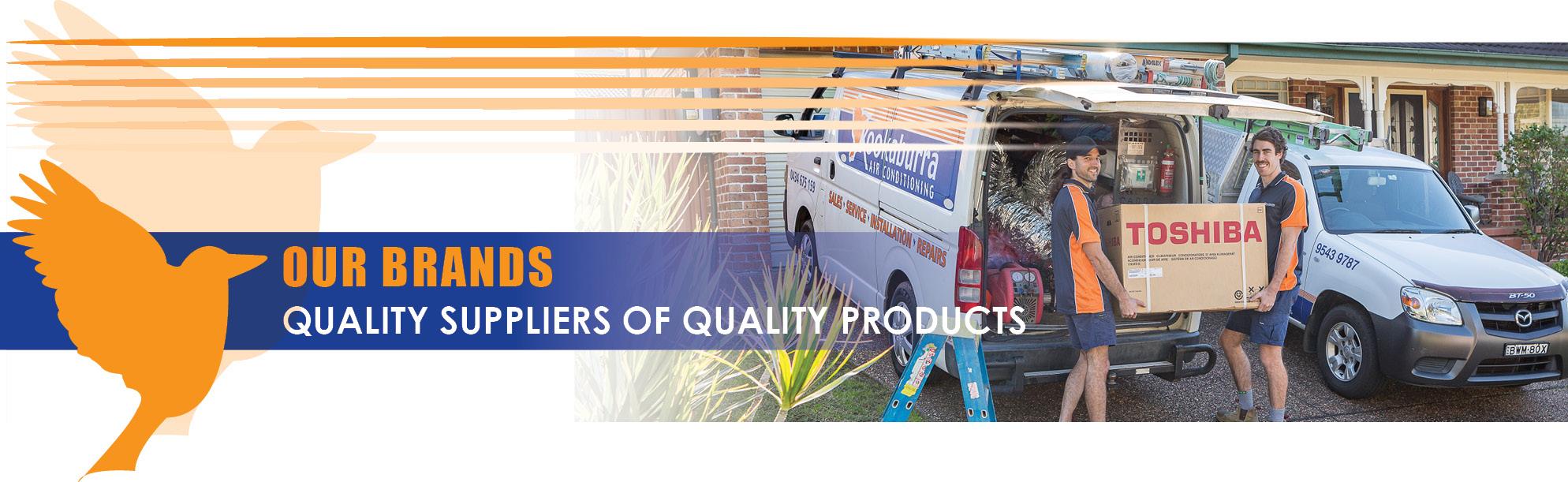 Kookaburra Air Conditioning Specialists Sales Service Installation Repairs
